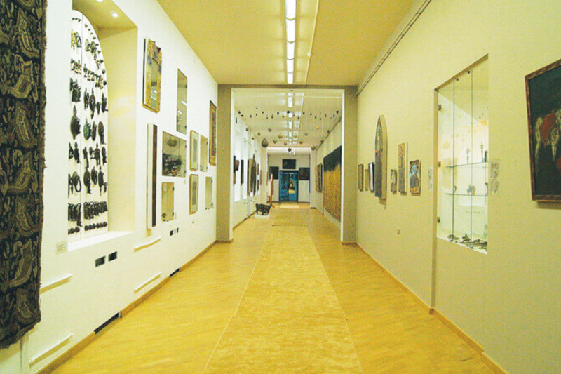 Near East Art Museum Free With Yerevan Card Museums In