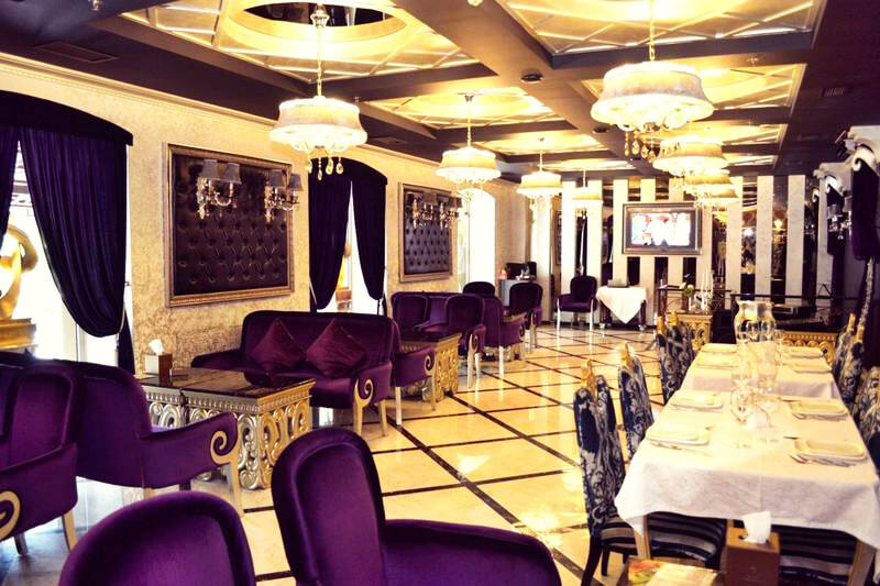 Imperial Palace hotel Armenia
