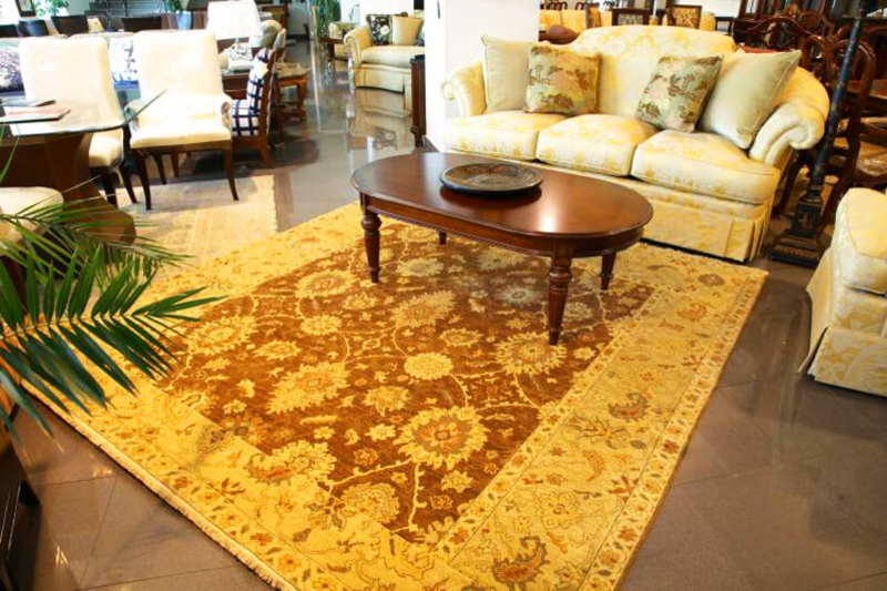 Megerian Carpet gallery