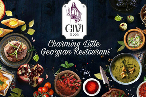 givi to me restaurant