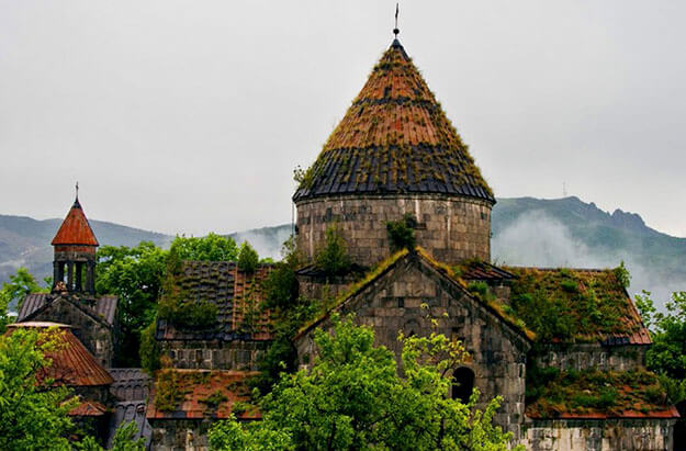 unesco armenia